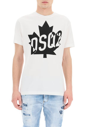 D SQUARED2 More T-Shirts Luxury T-Shirts 3