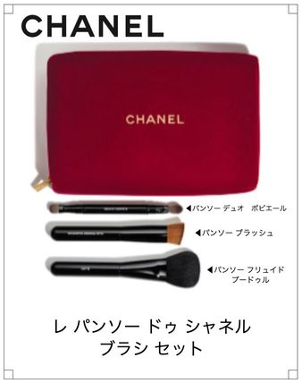 CHANEL Bold Tools & Brushes