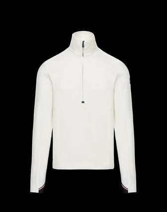 MONCLER Sweaters High Neck 3