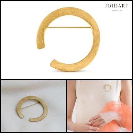 Casual Style Party Style Brass Elegant Style Accessories