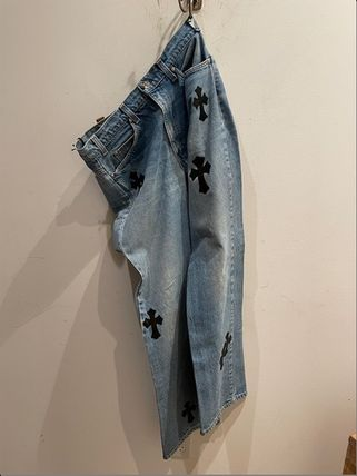 CHROME HEARTS Jeans