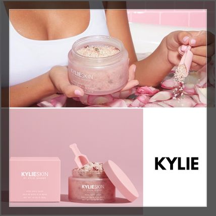 KYLIE SKIN More Bath & Body Bath Salts Bath & Body