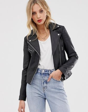 Casual Style Jackets