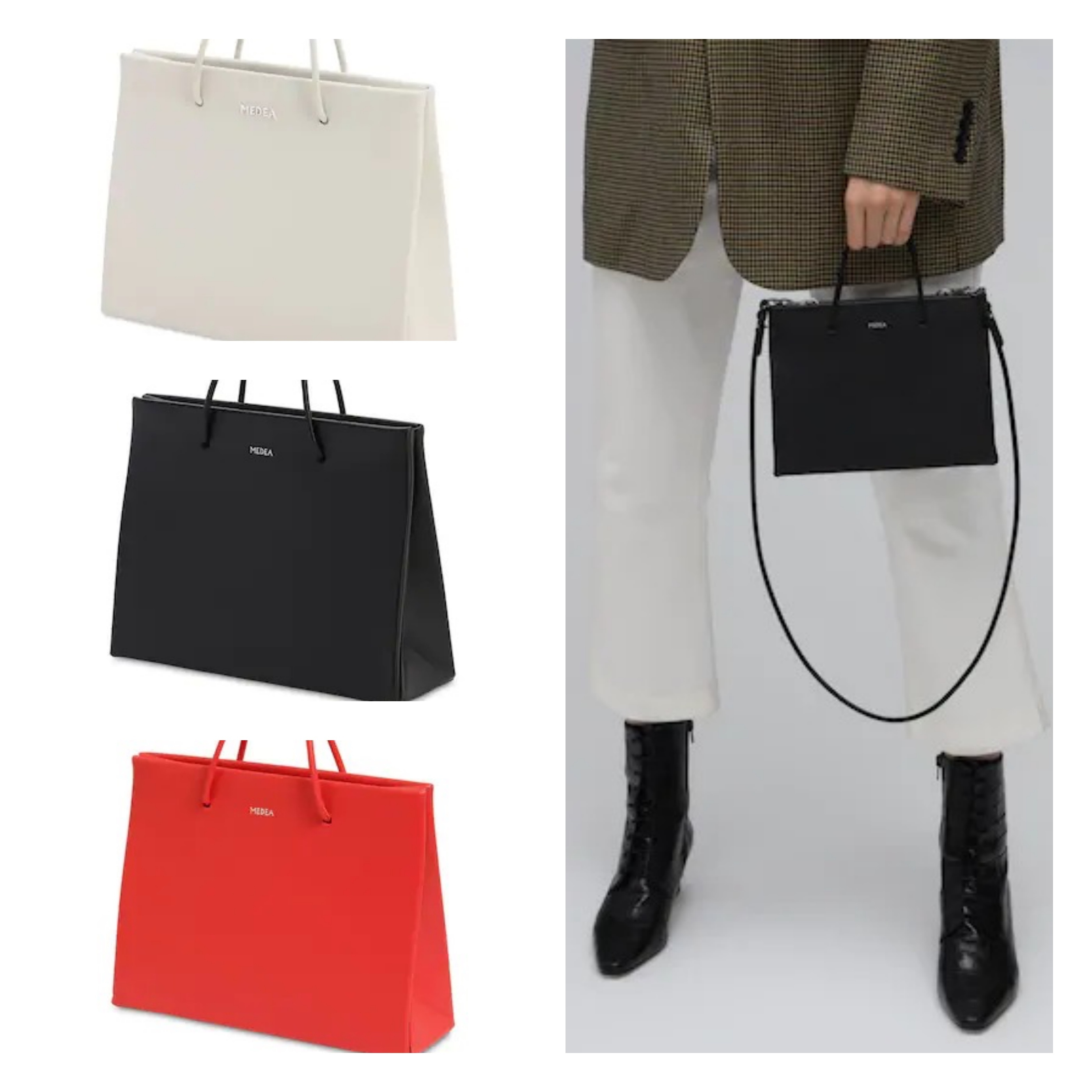 shop medea bags