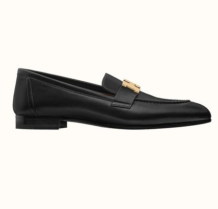 HERMES Paris Paris Loafer