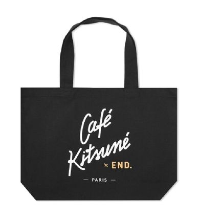 Collaboration Logo Totes