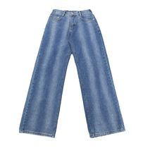More Jeans Plain Oversized Jeans 13