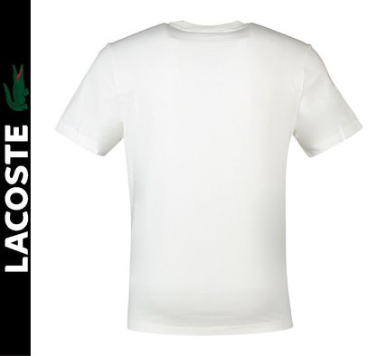 LACOSTE More T-Shirts T-Shirts 3