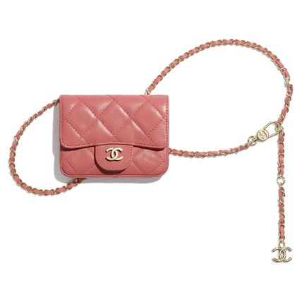 CHANEL Classic Belt Bag