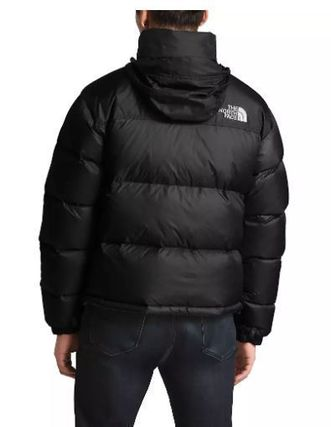 THE NORTH FACE Hoodies Street Style Logo Outdoor Hoodies 3