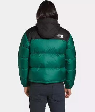 THE NORTH FACE Hoodies Street Style Logo Outdoor Hoodies 5