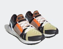 adidas by Stella McCartney Low-Top Casual Style Unisex Collaboration Office Style Elegant Style 5