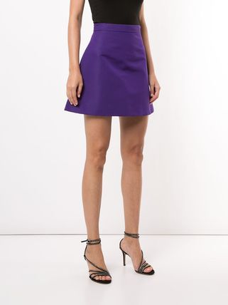 CHRISTIAN SIRIANO Mini Mini Skirts 3