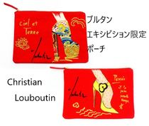 Christian Louboutin Pouches & Cosmetic Bags