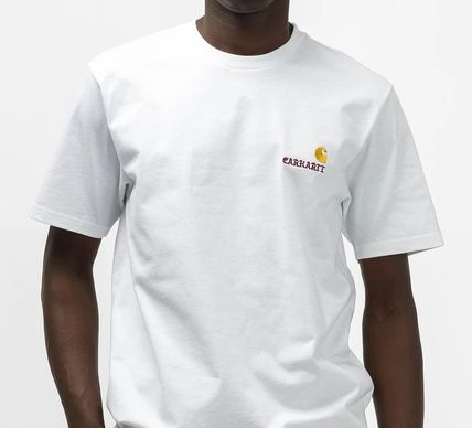 Plain Logo T-Shirts
