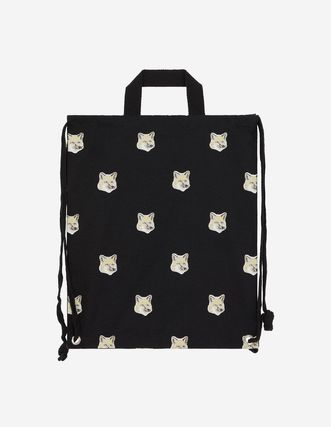 Unisex Other Animal Patterns Backpacks