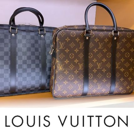 Louis Vuitton PDV Porte-Documents Voyage Pm