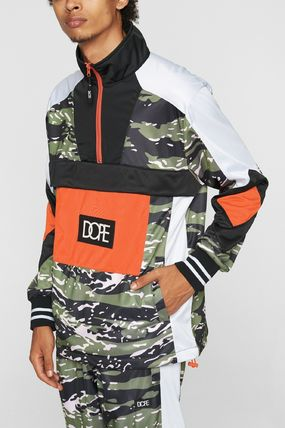 Unisex Street Style Co-ord Two-Piece Sets