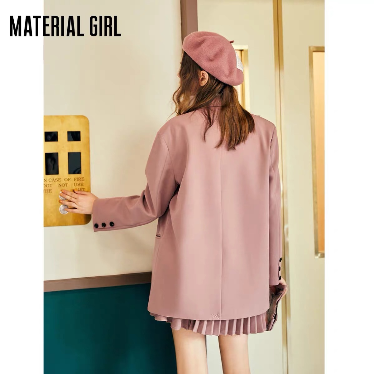 shop material girl clothing