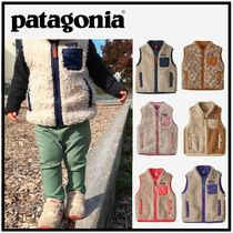 Patagonia Baby Girl Outerwear