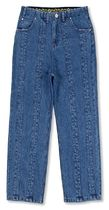 YOUTHBATH More Jeans Unisex Street Style Jeans 5