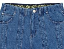 YOUTHBATH More Jeans Unisex Street Style Jeans 7