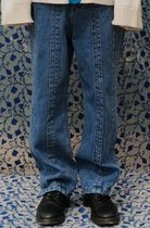 YOUTHBATH More Jeans Unisex Street Style Jeans 8