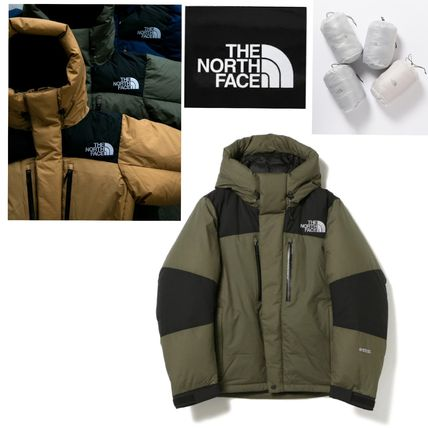 THE NORTH FACE BALTRO LIGHT JACKET Unisex Street Style Plain Logo Gore-Tex Down Jackets