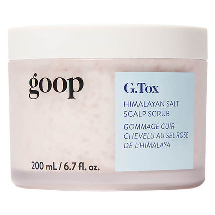 goop Organic Pores Upliftings Acne Unisex Hair Care