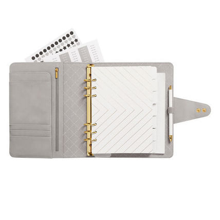 Business Journal Planner