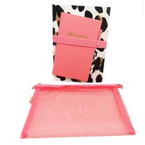 kate spade new york Co-ord Neon Color Stationery
