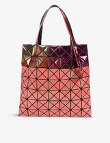 ISSEY MIYAKE Casual Style Street Style Plain Office Style Logo Totes