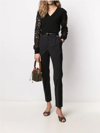 Dolce & Gabbana Casual Style Office Style Elegant Style Formal Style  Bridal