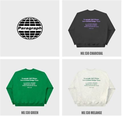Paragraph Long Sleeve Unisex Long Sleeves Cotton Long Sleeve T-shirt 9