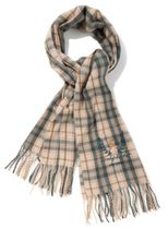 COMPAGNO Scarves Unisex Street Style Scarves 10
