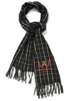 COMPAGNO Scarves Unisex Street Style Scarves 12