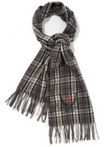 COMPAGNO Scarves Unisex Street Style Scarves 13