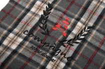 COMPAGNO Scarves Unisex Street Style Scarves 14
