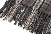 COMPAGNO Scarves Unisex Street Style Scarves 16