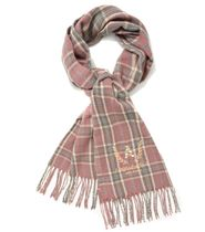 COMPAGNO Scarves Unisex Street Style Scarves 18