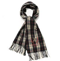 COMPAGNO Scarves Unisex Street Style Scarves 20