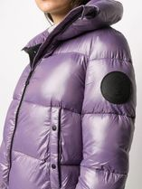 SAVE THE DUCK Nylon Long Down Jackets