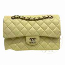 CHANEL Shoulder Bags Casual Style Blended Fabrics Street Style 2WAY Chain Plain 6