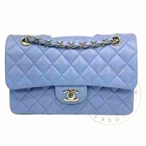 CHANEL Shoulder Bags Casual Style Blended Fabrics Street Style 2WAY Chain Plain 7