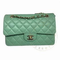 CHANEL Shoulder Bags Casual Style Blended Fabrics Street Style 2WAY Chain Plain 10