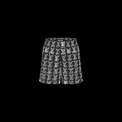 Louis Vuitton MONOGRAM Exclusive Pre-Launch - Lv Board Shorts