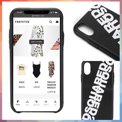D SQUARED2 Smart Phone Cases & Accessories