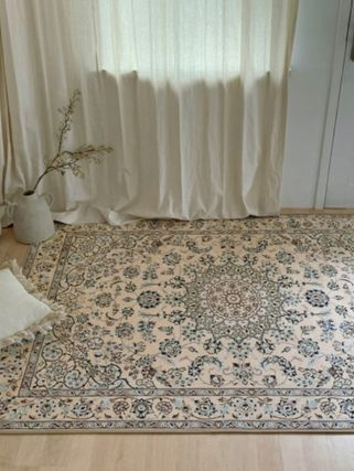 Persian Style Carpets & Rugs
