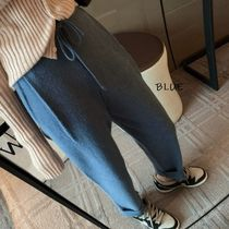Casual Style Nylon Street Style Plain Long Party Style