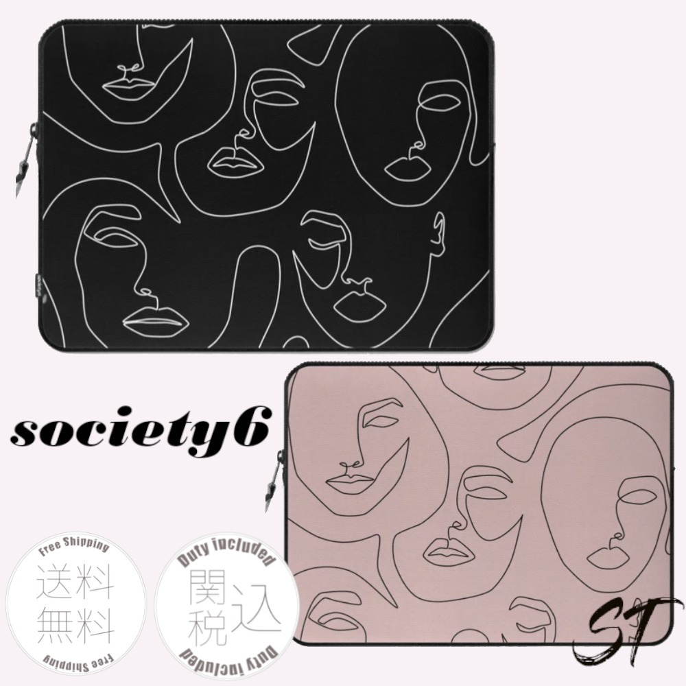 shop society6 accessories